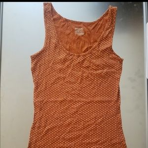 Mossimo Supply Co. Long & Lean Tank XXL NEW